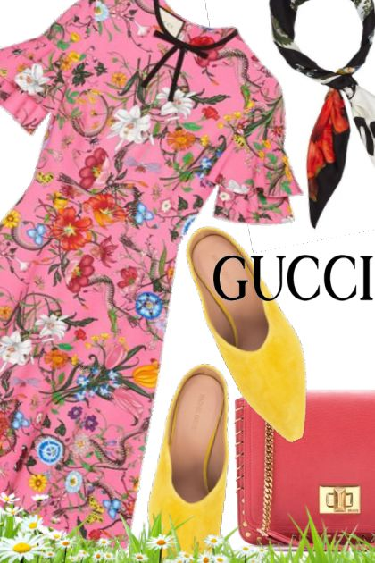 Gucci Lovers