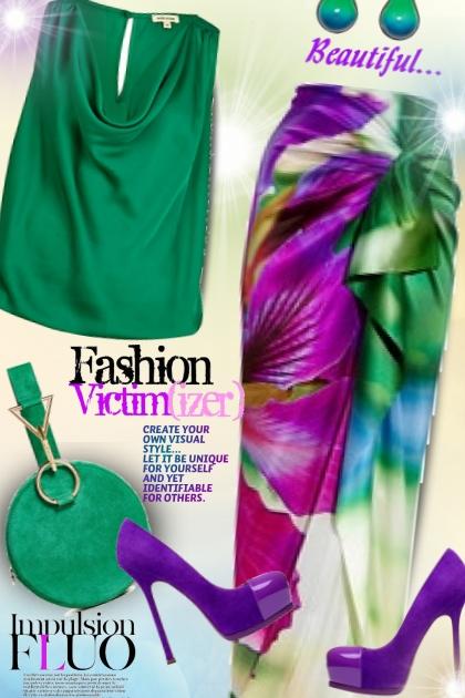 ❤️Fashion victim(izer)