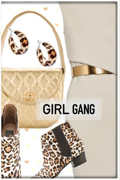 ❤️Girl Gang