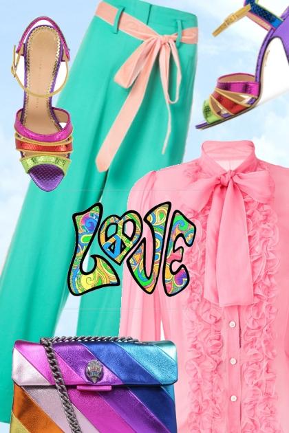 ❤️LOVE LOVE LOVE