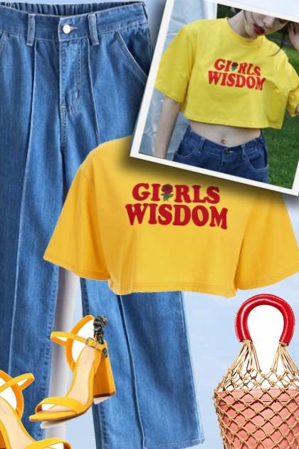 ❤️Girls wisdom