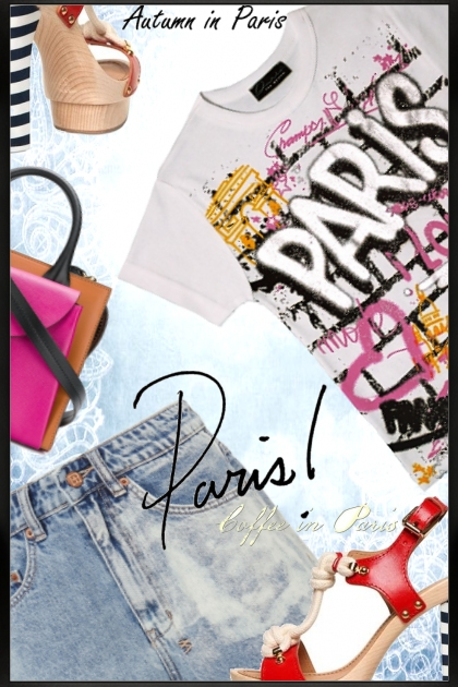❤️Paris Paris