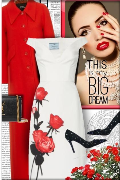 My Big Dream- Fashion set