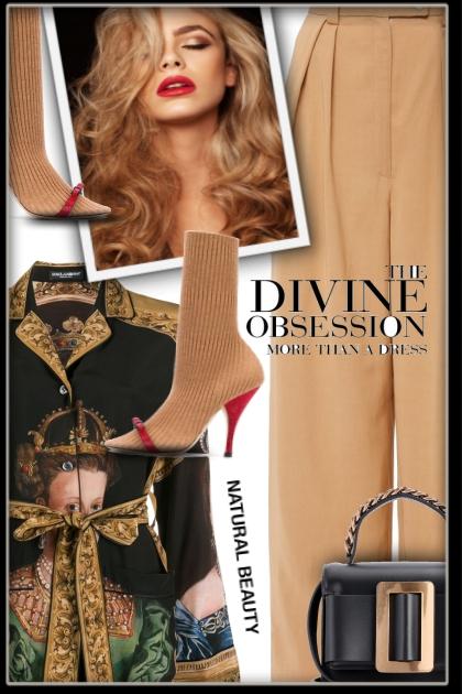 Divine Obsession!- Fashion set