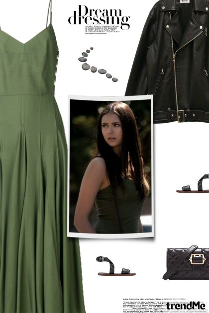 (Set 2) Elena Gilbert ♥️
