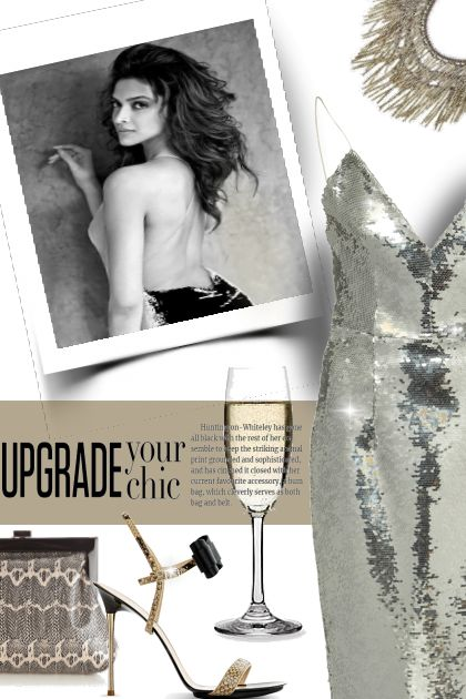 Upgrade your chic!