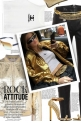 Rock your world in gold