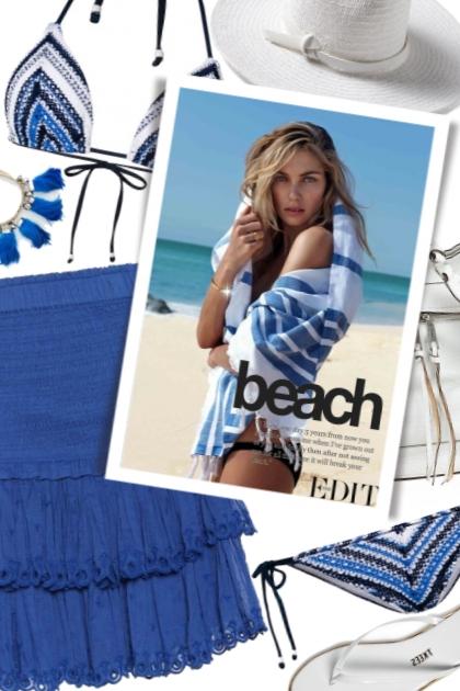 Beach Edition