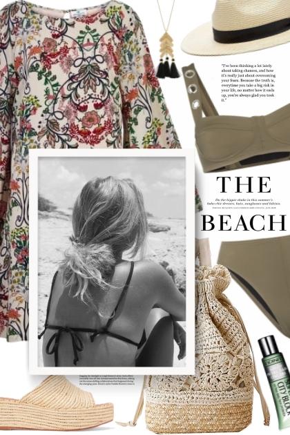 Ahh...the beach