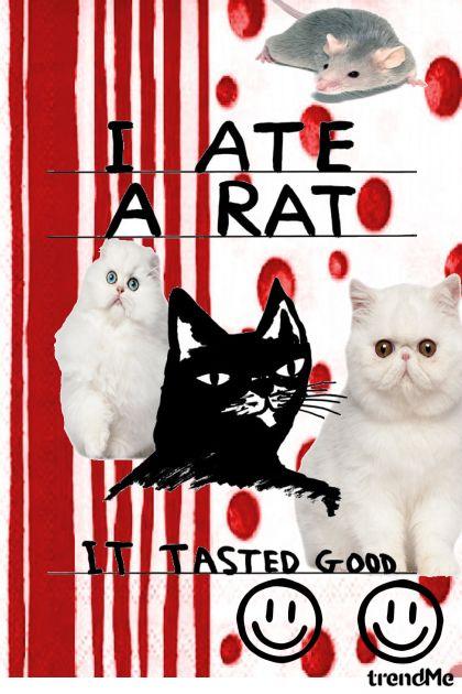 Eat Those Rats