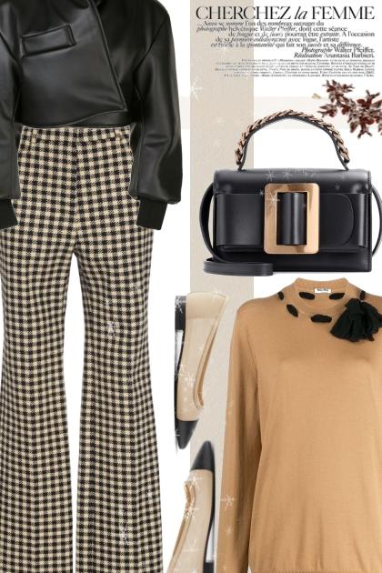 2020-166- Combinazione di moda