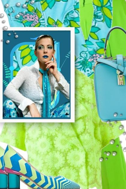 2020-170- Combinazione di moda
