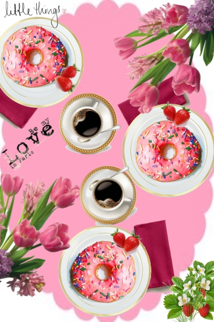 HAVE A SWEET DAY !!