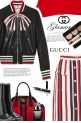 GUCCI GLAMOUR