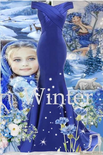 Miss Winter