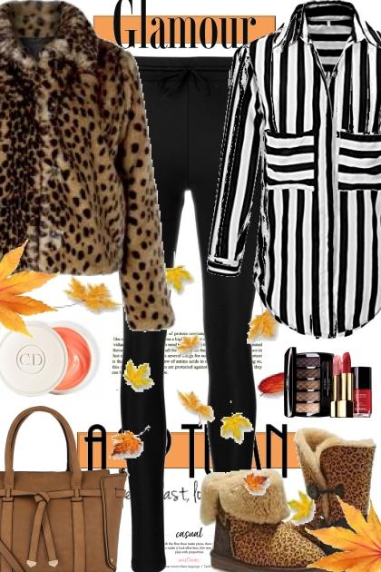 Autumn Glamour