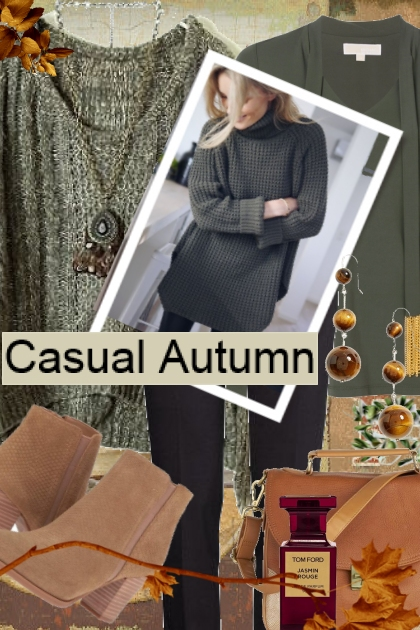Casual Autumn