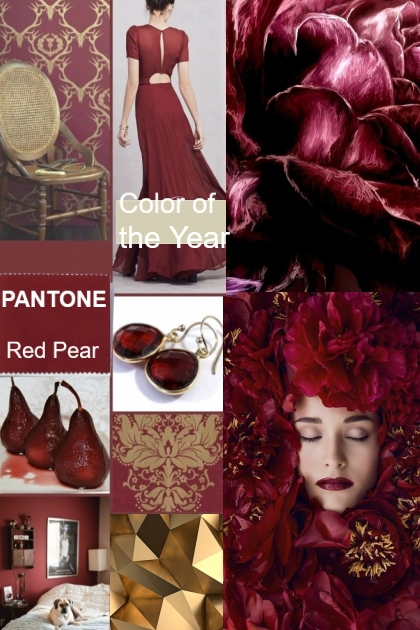 Top 10 Colors of the Year 2018-19