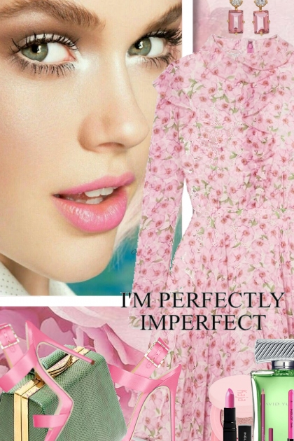 I'm Perfectly Imperfect