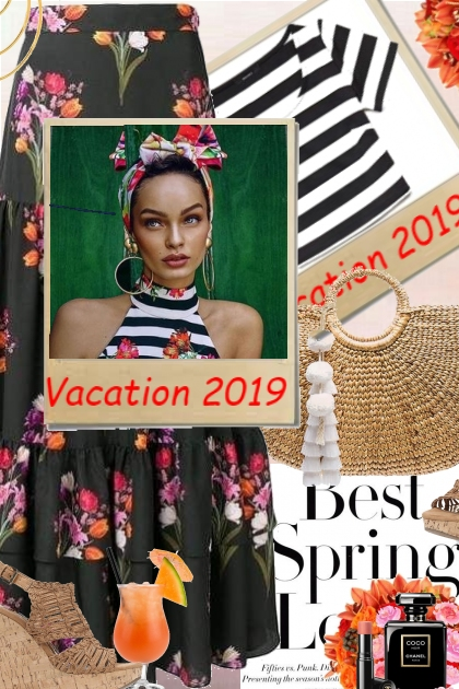 Vacation 2019