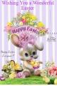 Wishing You a Wonderful Easter