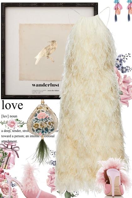The Wanderlust of Love