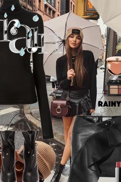 Rainy Day Weather