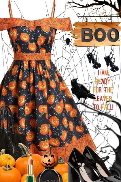 Boo- Combinaciónde moda