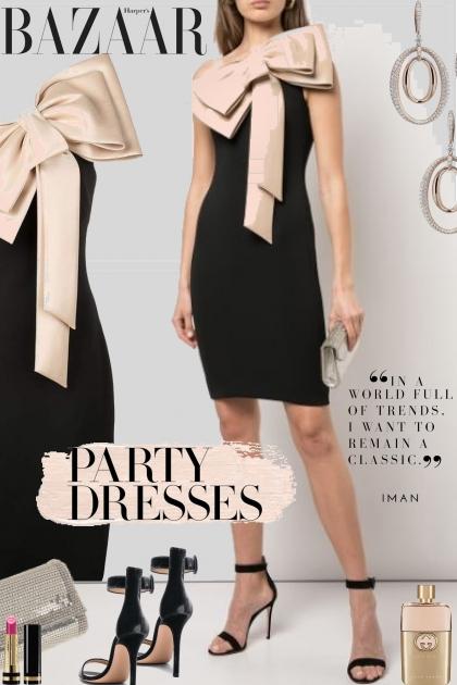 Bazaar Party Dresses