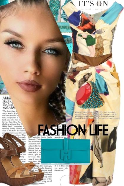 Fashion Life 2020