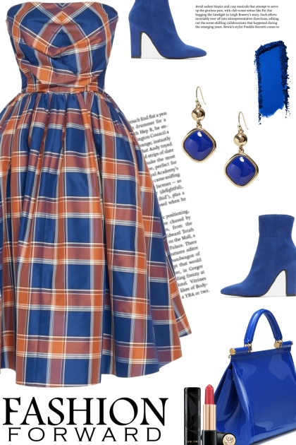 Fashion Forward to Spring