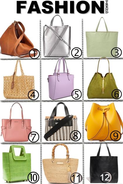 Fashion Bag Trend