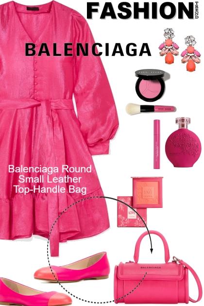 Fashion Trend....Balenciaga