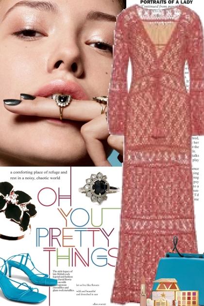 Ohh You Pretty Things.....