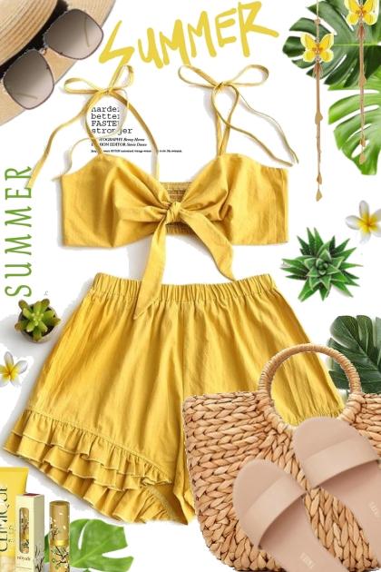 Summer Summer 20