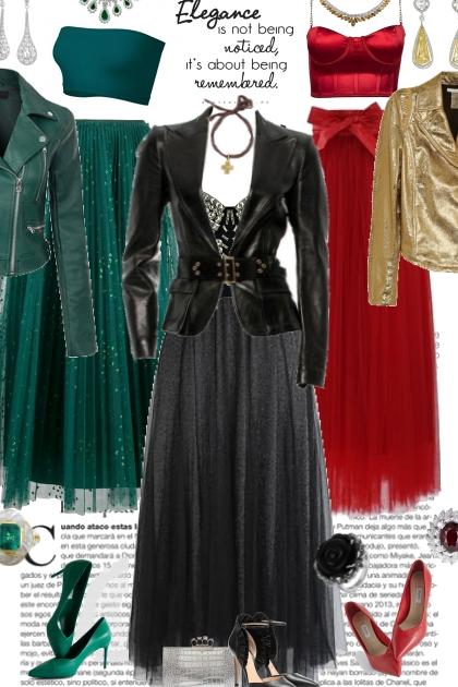 Elegance in trendMe no.3