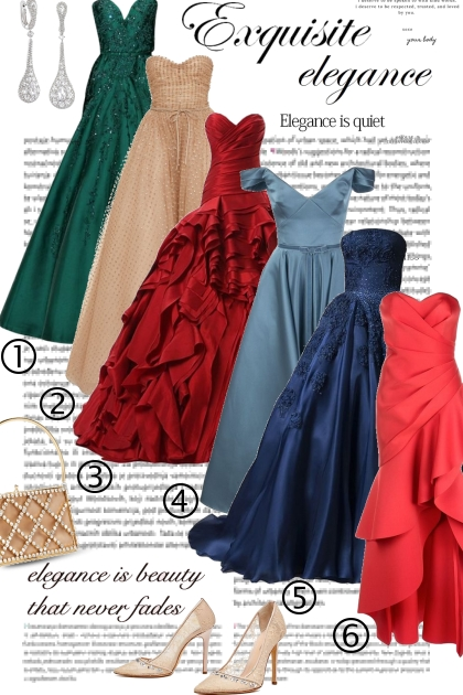 Elegance on trendMe no,4