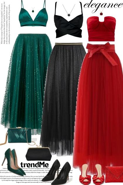 Elegance on trendMe no.6