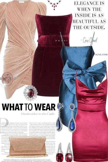 Elegance on trendMe no.7