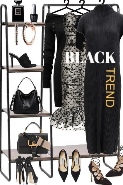 Black Trends