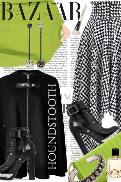 HoundsTooth Trends