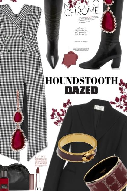 Houndstooth Trends