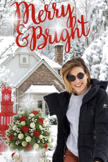 A Merry and Bright Winter