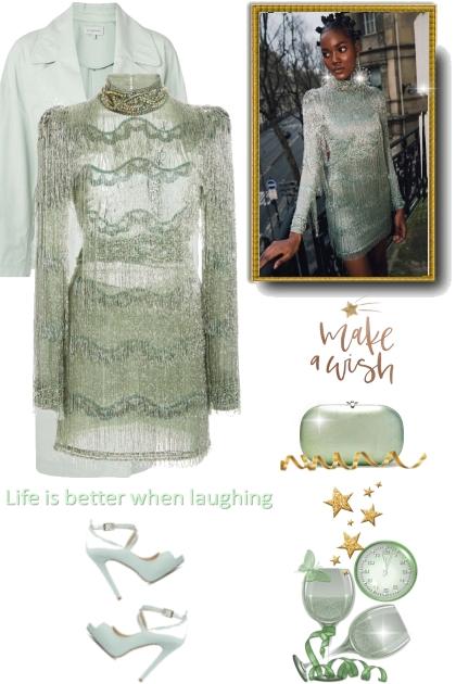 Make a Wish- Fashion set