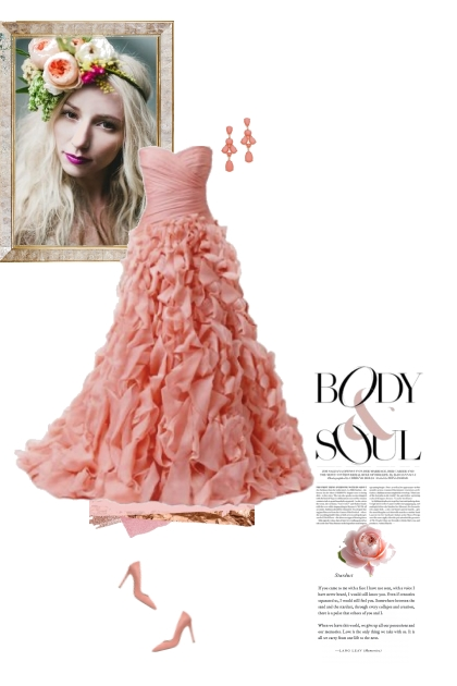 Body and Soul Coral