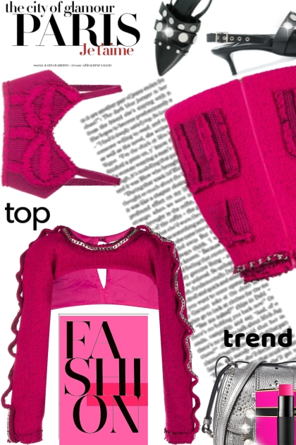 Top Top Fashion