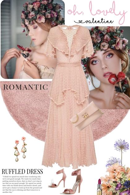 Oh Lovely Valentine....- Fashion set