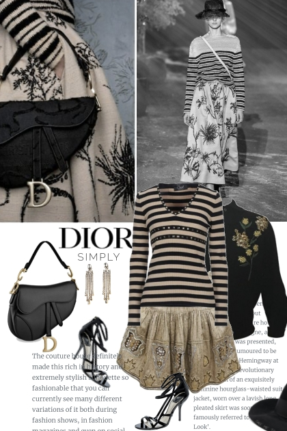 Simply Dior