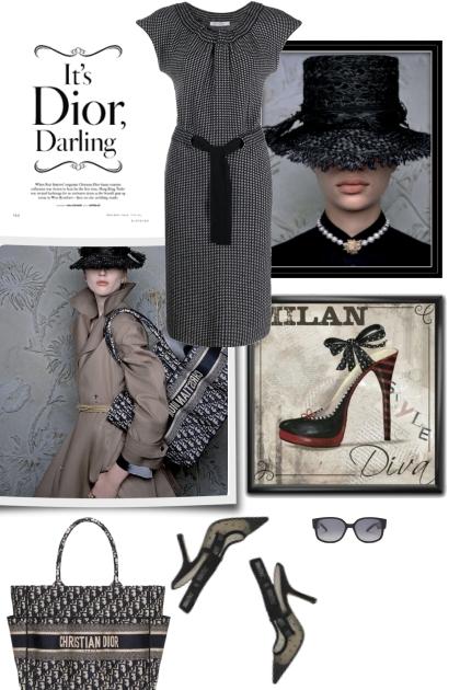 Its Dior Darling