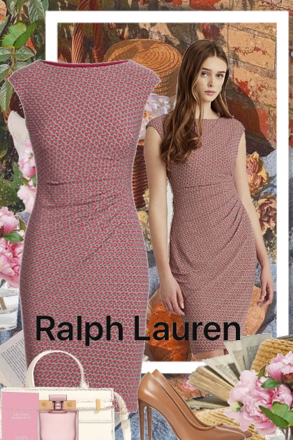 Spring with Ralph Lauren